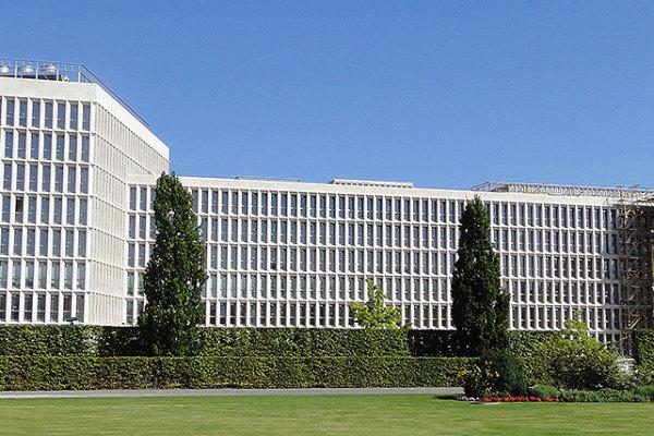Serabag - Bundesministerium des Innern Berlin