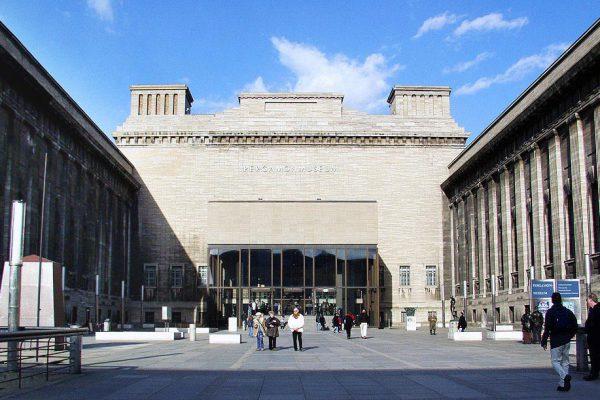 Serabag Pergamonmuseum Berlin